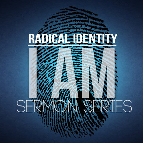 I Am: Radical Identity Vol. 1 DVD