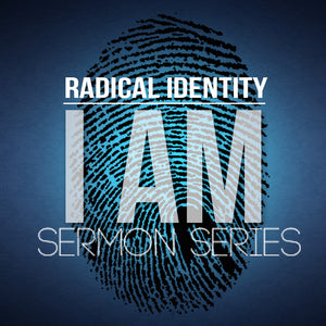 I Am: Radical Identity Vol. 1 CD