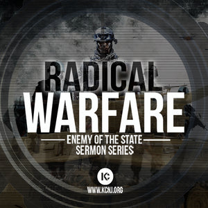 Radical Warfare Vol. 1 DVD
