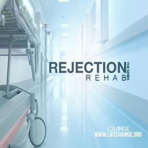 Rejection Rehab CD