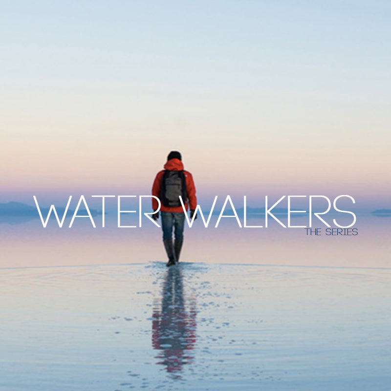 Water Walkers Sermon Series MP3