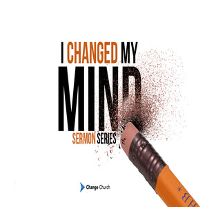 I've Changed My Mind CD