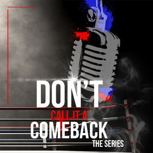 Don't Call It A Comeback DVD Sermon Series