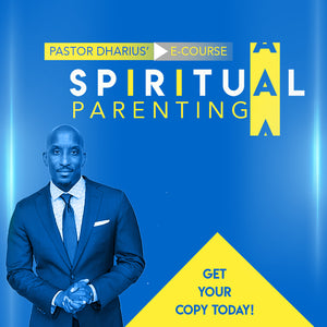 Spiritual Parenting E-Course - Digital