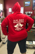 Red Raider Hoodies!!!