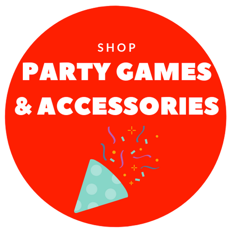 Party Games & Accessories