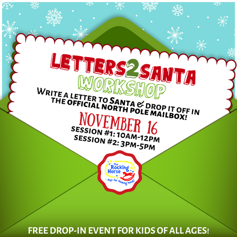 letters to santa workshop kingston ontario