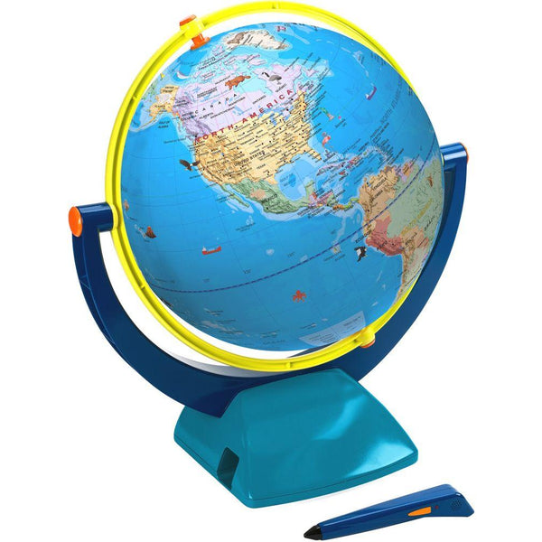 Educational Insights Geosafari Junior Talking Globe canada