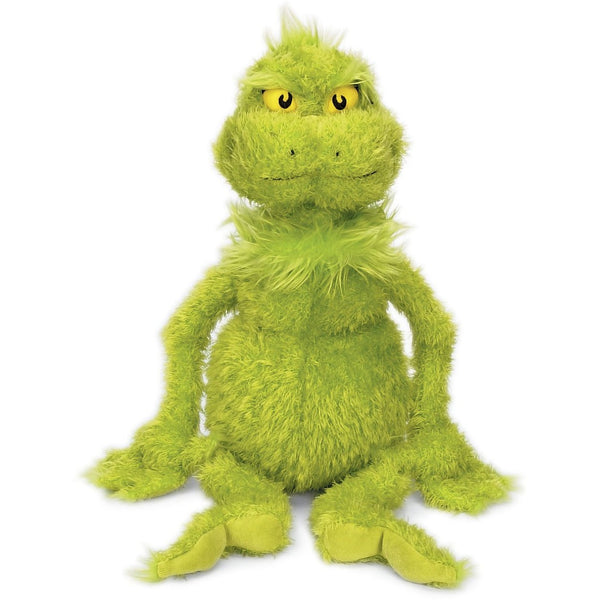 Dr. Seuss The Grinch Medium Plush