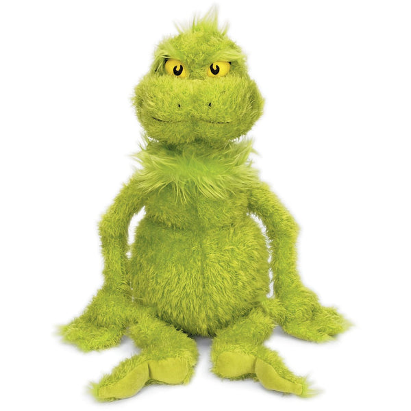 Dr. Seuss The Grinch Large Plush