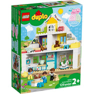LEGO DUPLO Modular Playhouse 10929 canada ontario dollhouse infant toddler toy