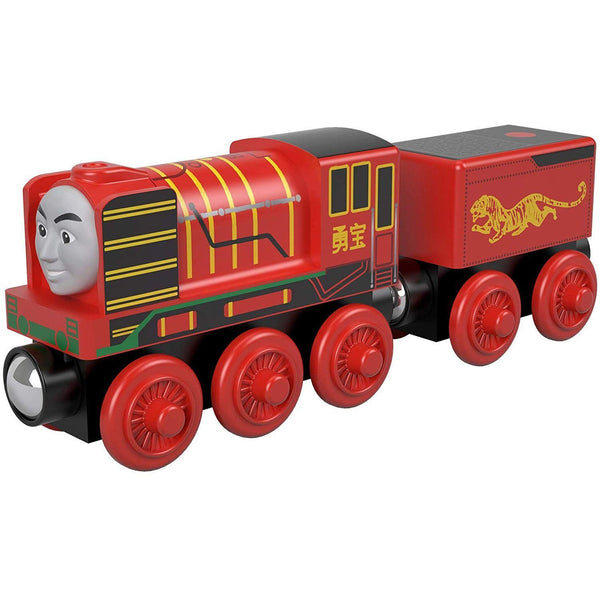 Thomas & Friends Wooden Railway Yong Bao canada ontario