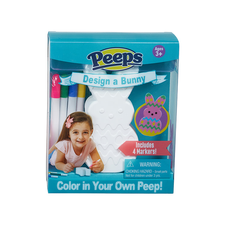Little Kids PEEPS Design a Peep canada ontario