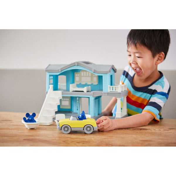 Green Toys House Playset canada ontario