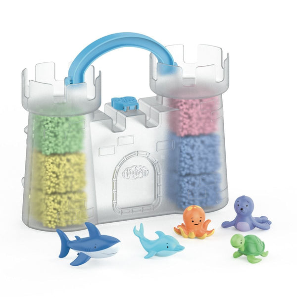 Educational Insights Playfoam Go Squishy Sandcastle canada ontario sensory