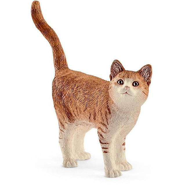 Schleich Farm World Cat 13836 canada