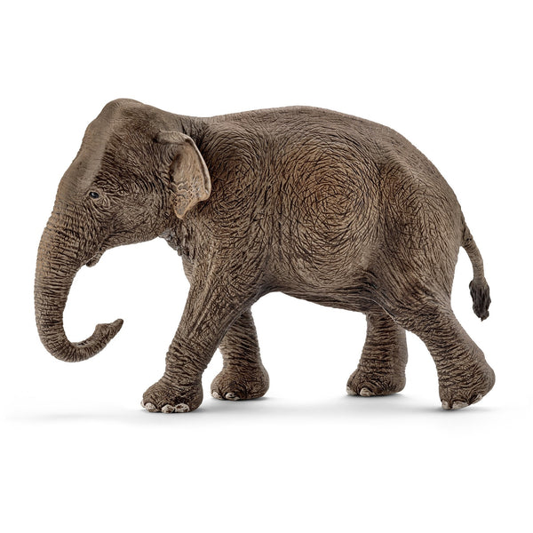 Schleich Asian Elephant Female