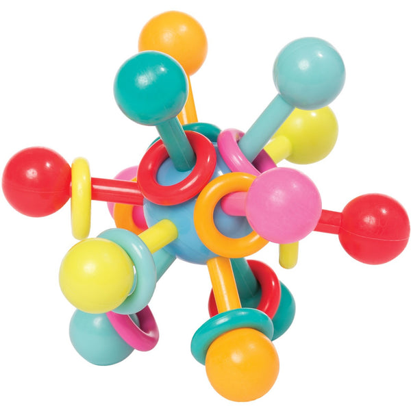 Manhattan Toys Atom Teether Toy