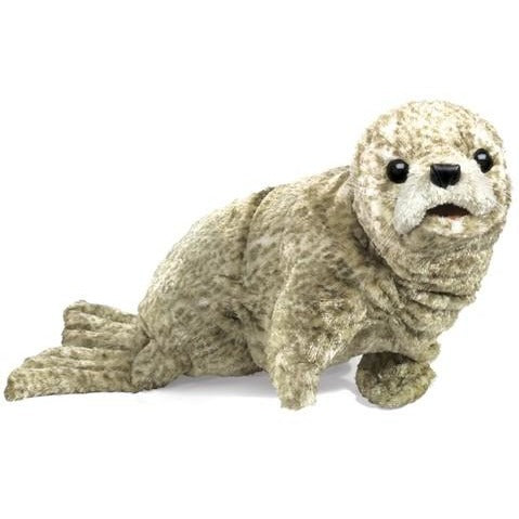 Folkmanis Seal Puppet