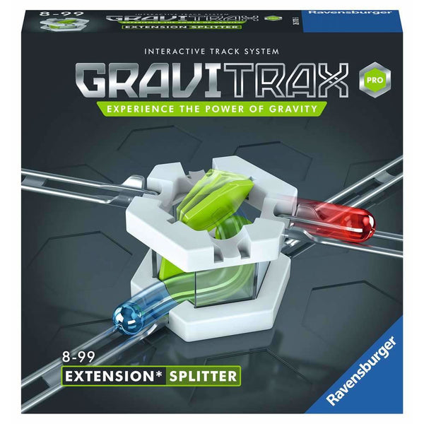 Gravitrax Pro Vertical Splitter canada ontario add on extension expansion