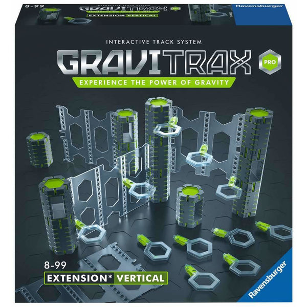 GraviTrax Pro Expansion Set Vertical extension canada ontario
