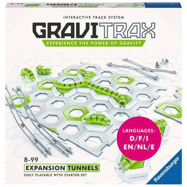 Gravitrax Tunnels Expansion canada ontario