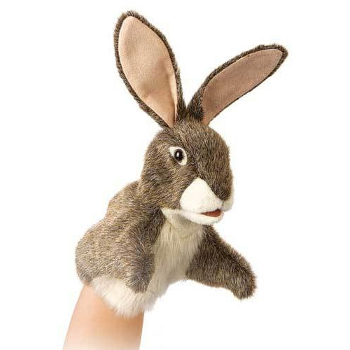 Folkmanis Little Rabbit Puppet