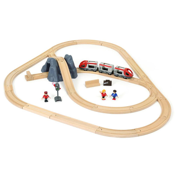 Brio Railway Starter Set 33773 canada ontario trains tracks