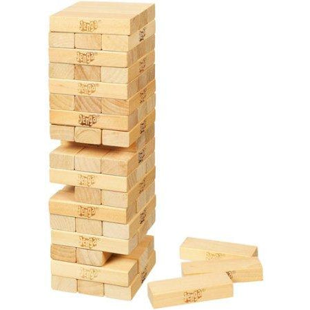 Hasbro Jenga Game
