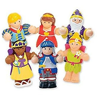 Wow! Toys My Pocket Friends Fairytale Blind Bag