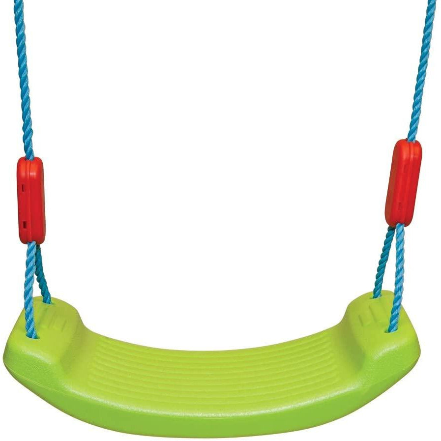 Geospace Swing Time Bench-Style Swing