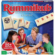 Rummikub Original Game pressman