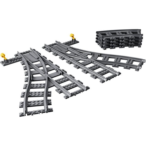 LEGO City Switch Tracks 60238 canada ontario