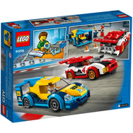 LEGO City Racing Cars 60256 canada ontario