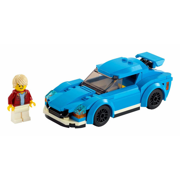 LEGO City Sports Car 60285 canada ontario