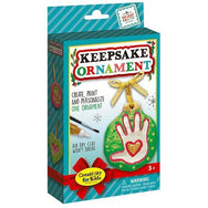Creativity for Kids Keepsake Ornament Mini Kit