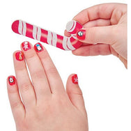 Creativity for Kids Holiday Nail Art Mini Kit