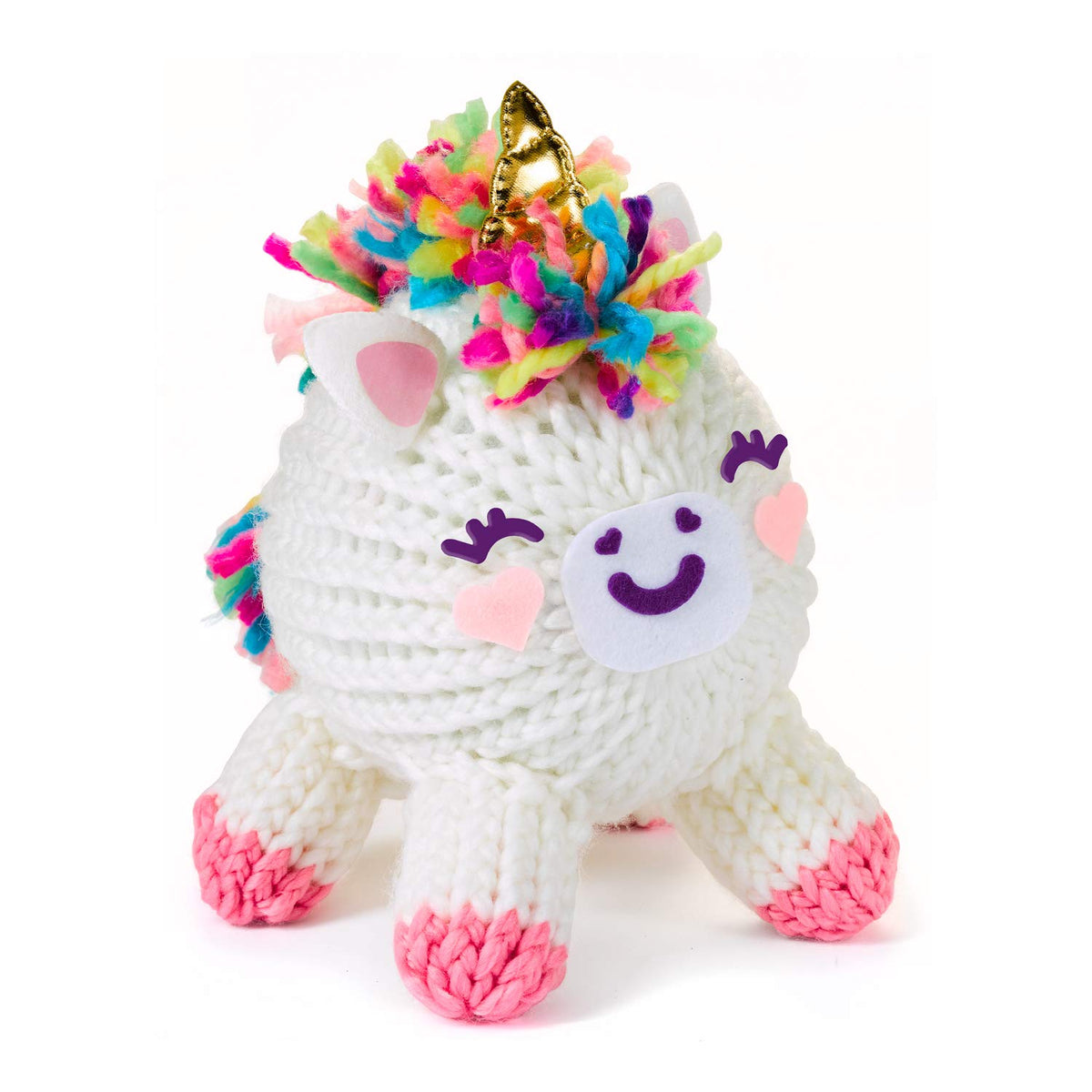 Creativity for Kids Quick Knit Loom Unicorn canada ontario