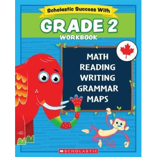 Scholastic Success with Grade Two