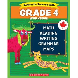 Scholastic Success with Grade Four