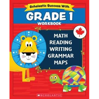 Scholastic Success with Grade One
