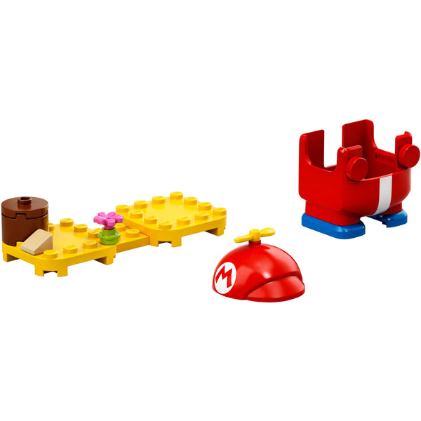LEGO Super Mario Propeller Mario Power-Up Pack 71371 canada ontario