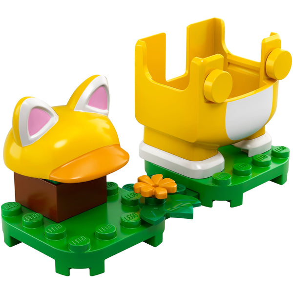 LEGO Super Mario Cat Mario Power-Up Pack 71372 canada ontario kingston