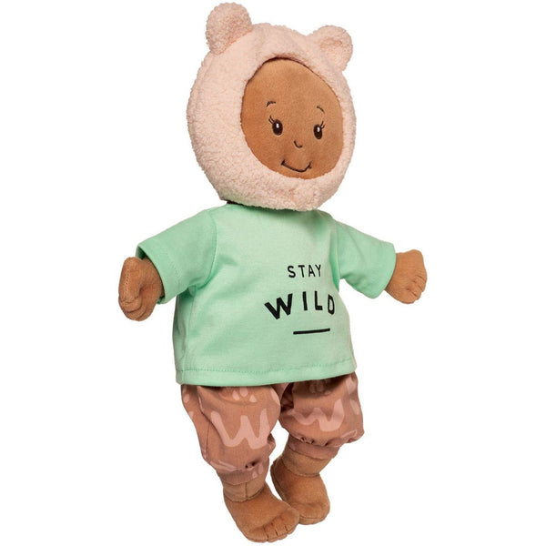Baby Stella Outfit Stay Wild Outfit 156330 canada ontario bear hat gender neutral