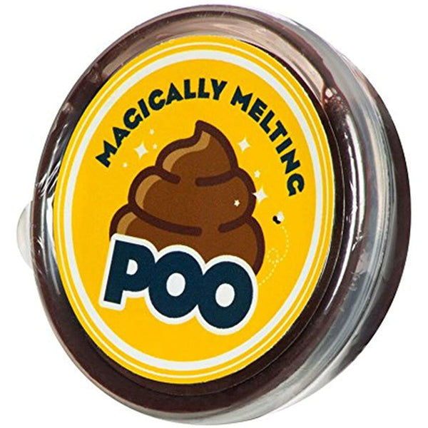 Magic Poo canada ontario slime