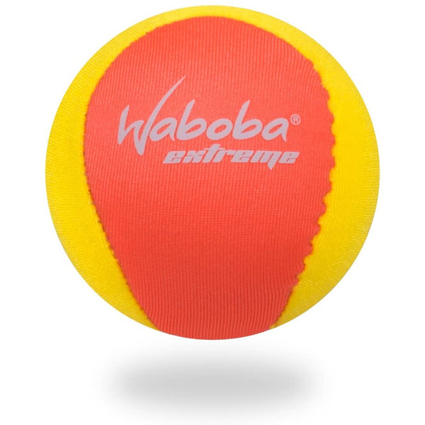 Waboba Extreme Ball Brights canada ontario orange yellow bounce water