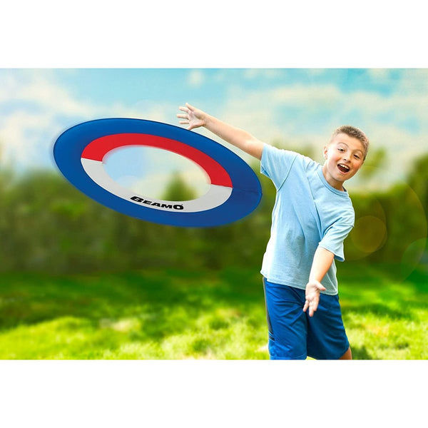 "Beamo Flying Disc 30"" soft frisbee canada ontario"