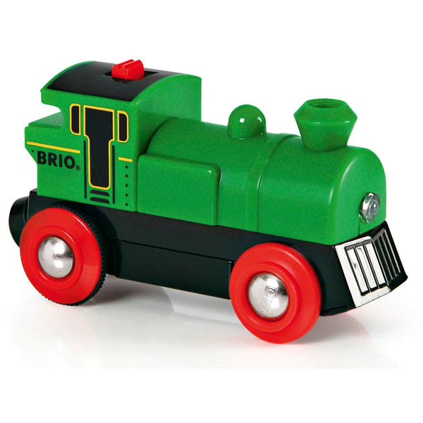 Brio Battery-Powered Engine
