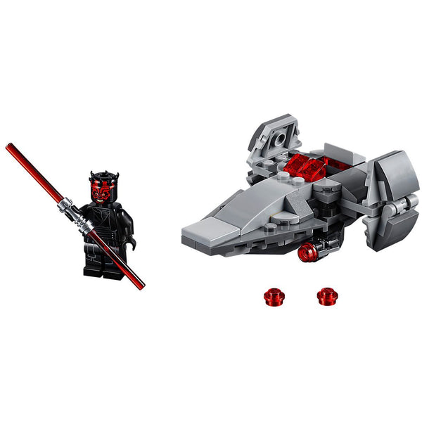 LEGO Star Wars Sith Infiltrator Microfighter 75224