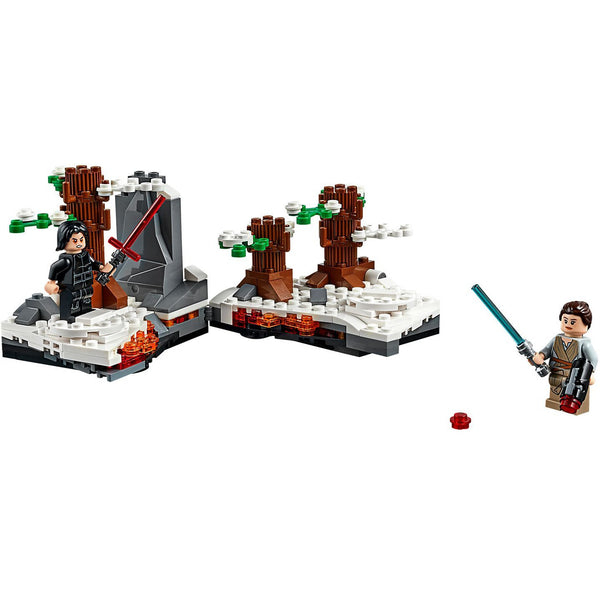 LEGO Star Wars Duel on Starkiller Base 75236 canada ontario